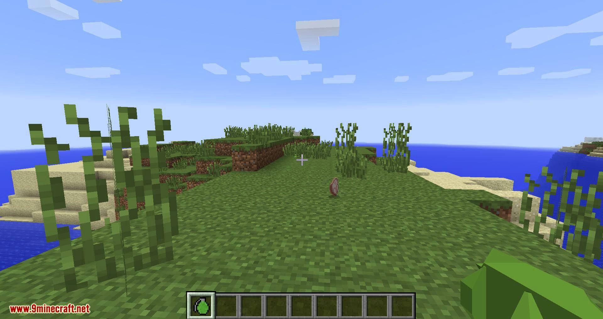 Flan_s Content Pack World War 3 mod for minecraft 04