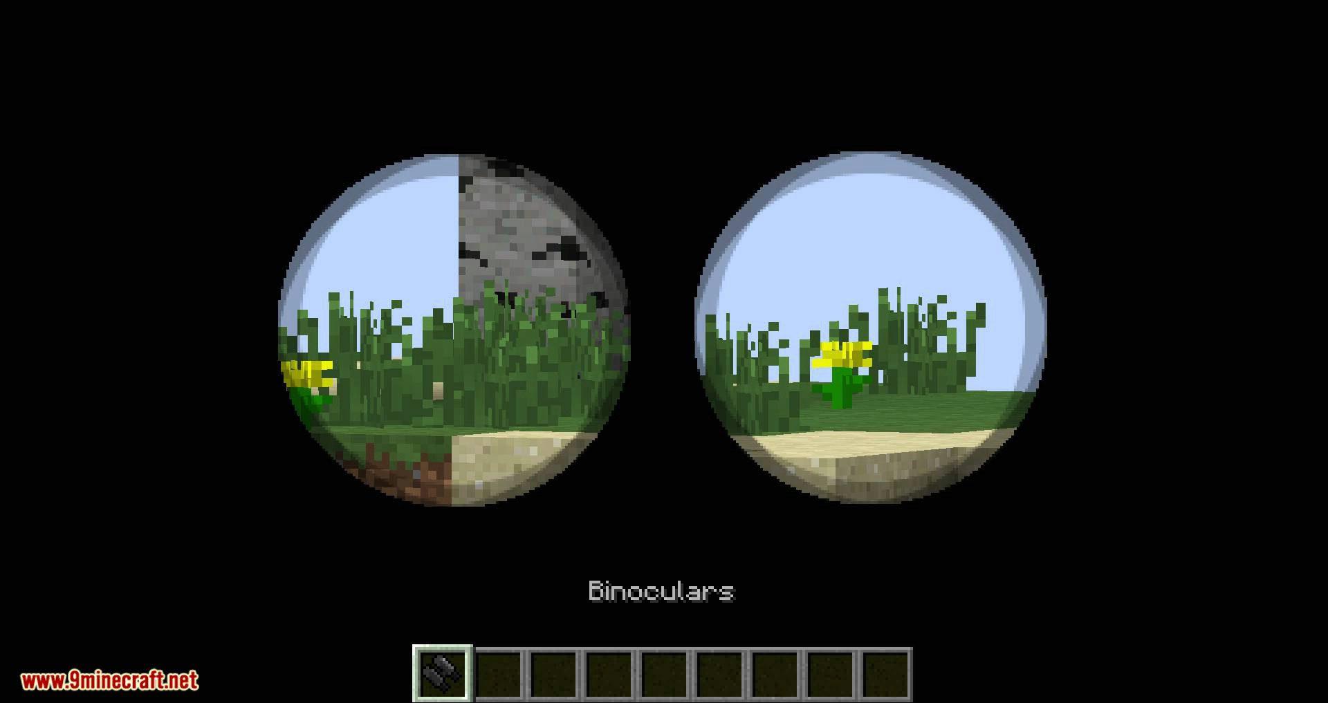 Flan_s Content Pack World War 3 mod for minecraft 06