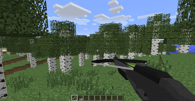 Flan_s Content Pack World War 3 mod for minecraft 34