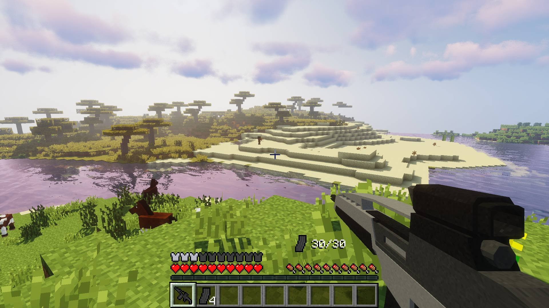 Flan_s Content Pack World War 3 mod for minecraft 38