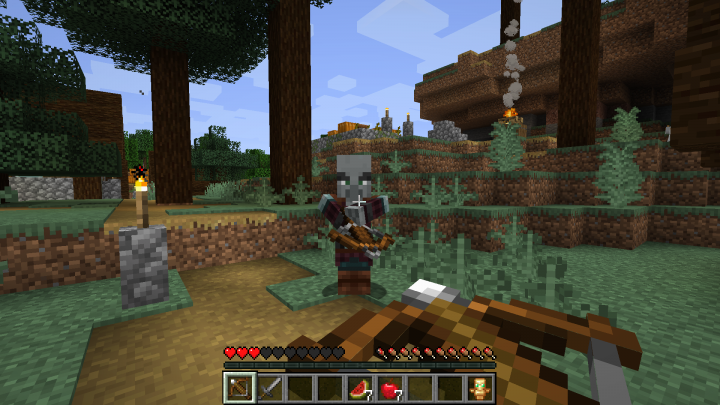 Goshas RPG First Person Resource Pack Screenshots 2