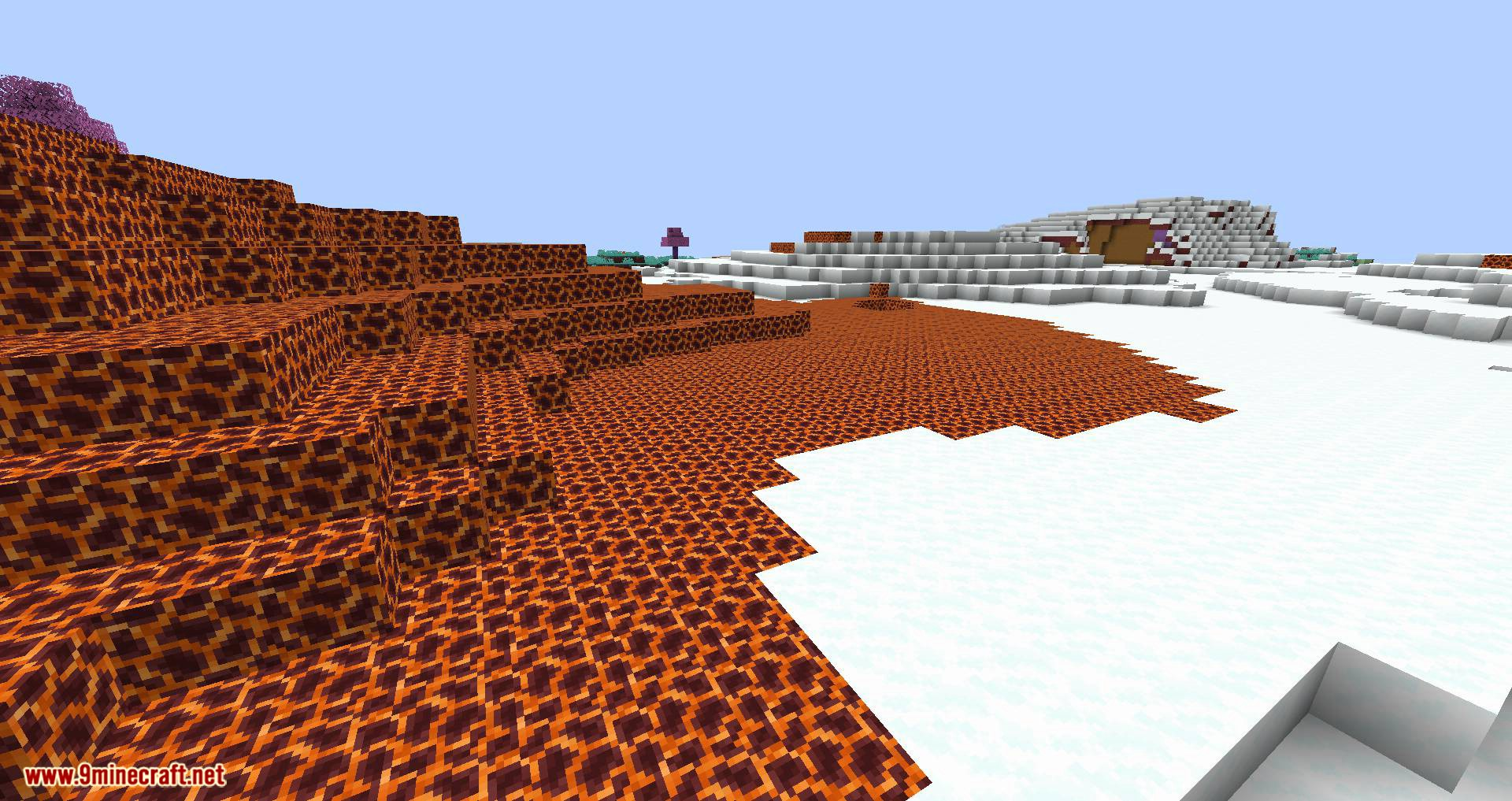 Koratio mod for minecraft 09