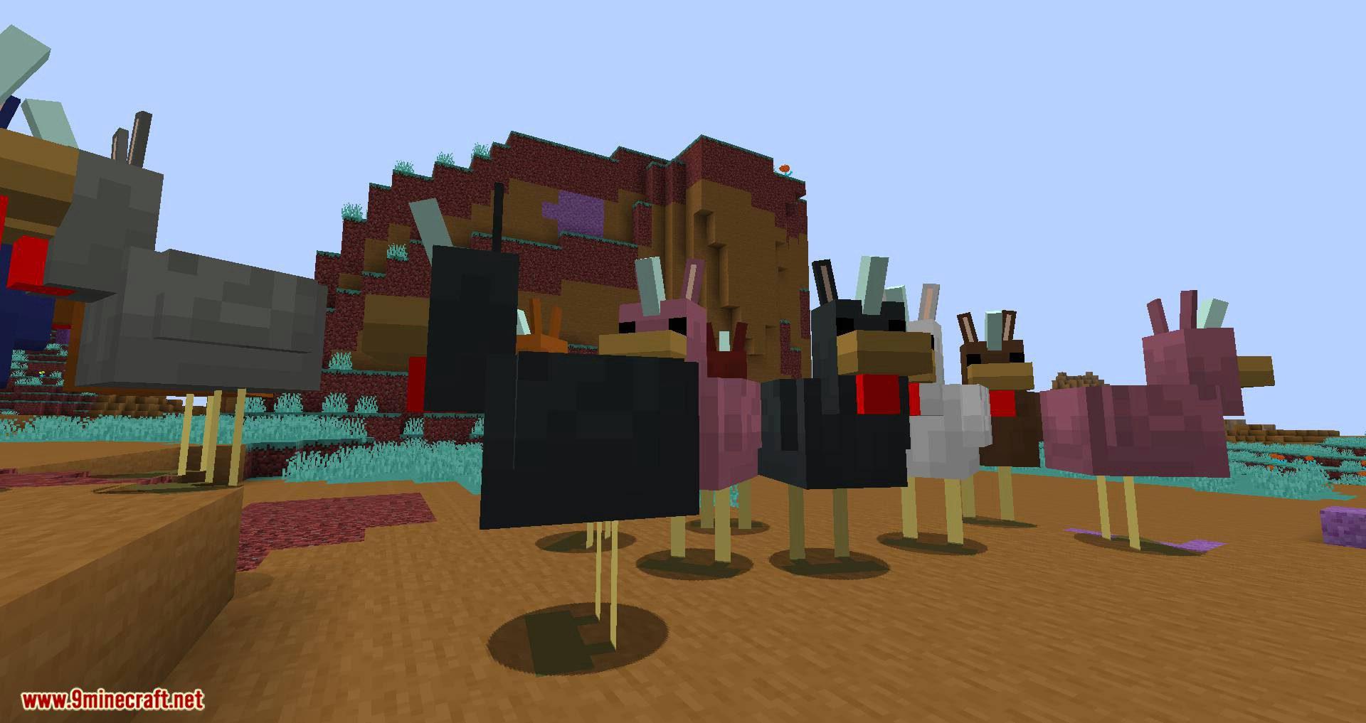 Koratio mod for minecraft 11