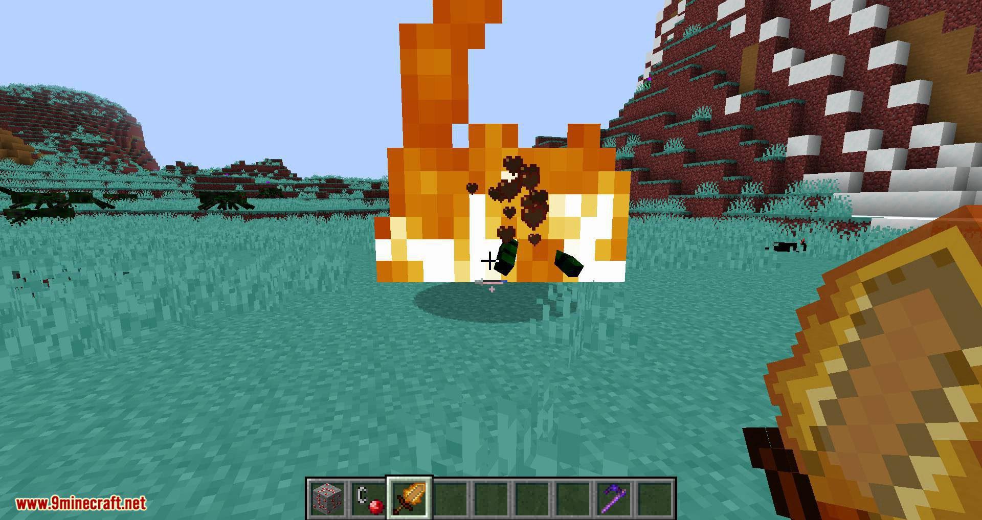 Koratio mod for minecraft 13