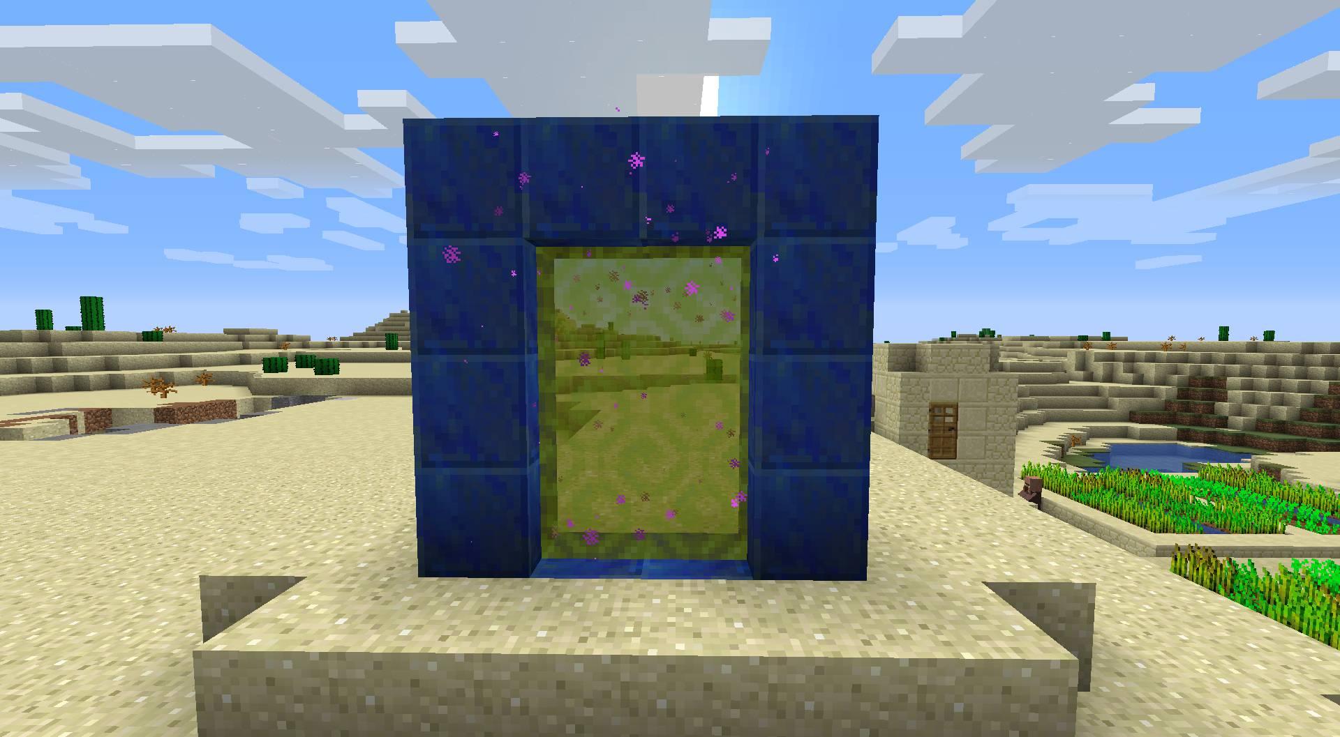 Koratio mod for minecraft 21