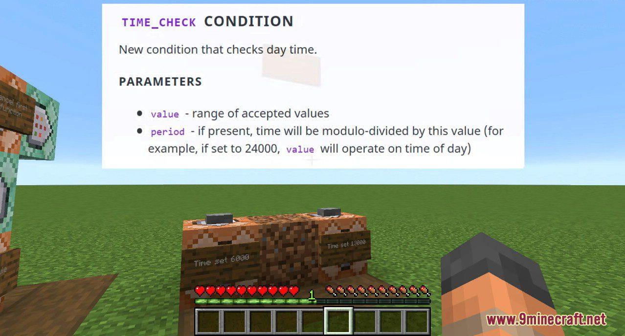 Minecraft 1.15 Snapshot 19w38a Screenshots 12