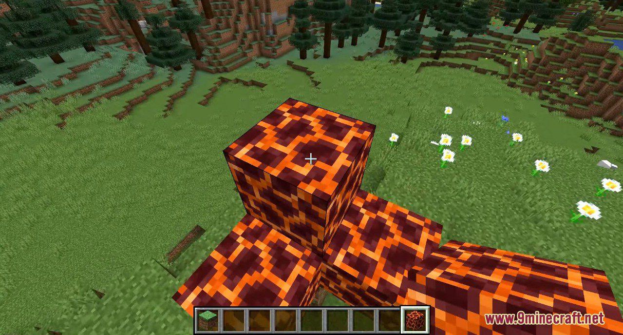 Minecraft 1.15 Snapshot 19w38a Screenshots 6