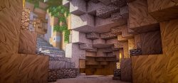Minelands Resource Pack 2