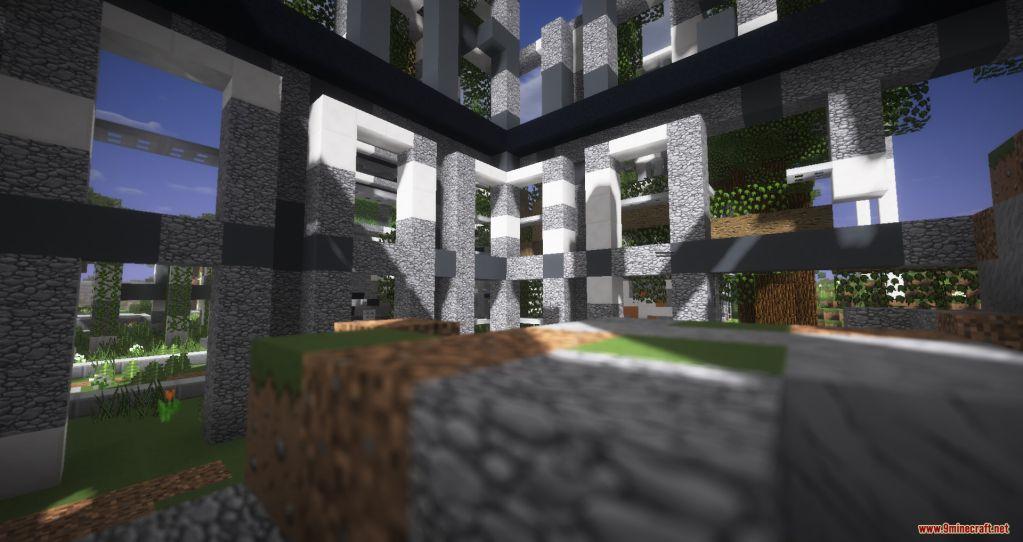Minelands Resource Pack Screenshots 3
