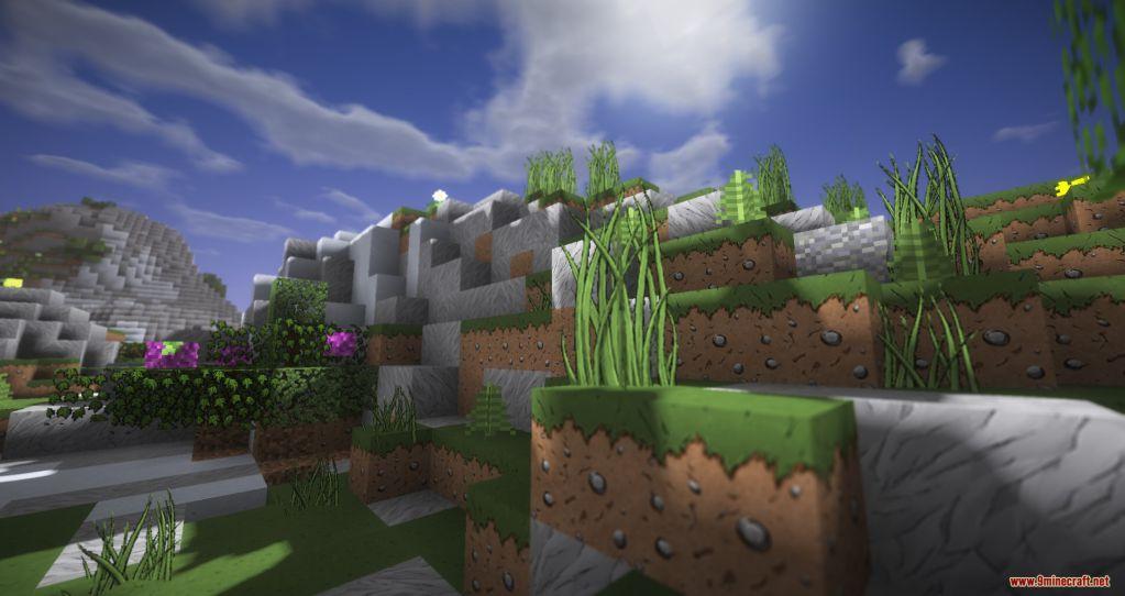 Minelands Resource Pack Screenshots 4