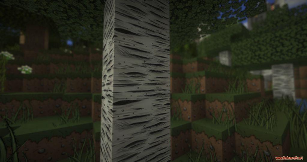 Minelands Resource Pack Screenshots 5