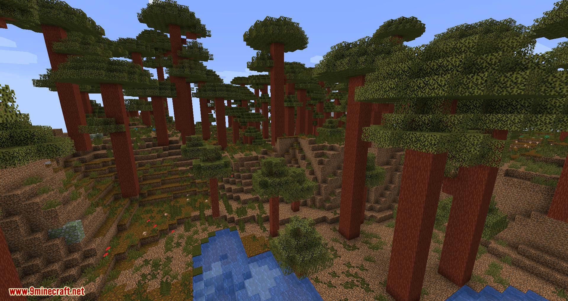 MoreProgression mod for minecraft 10