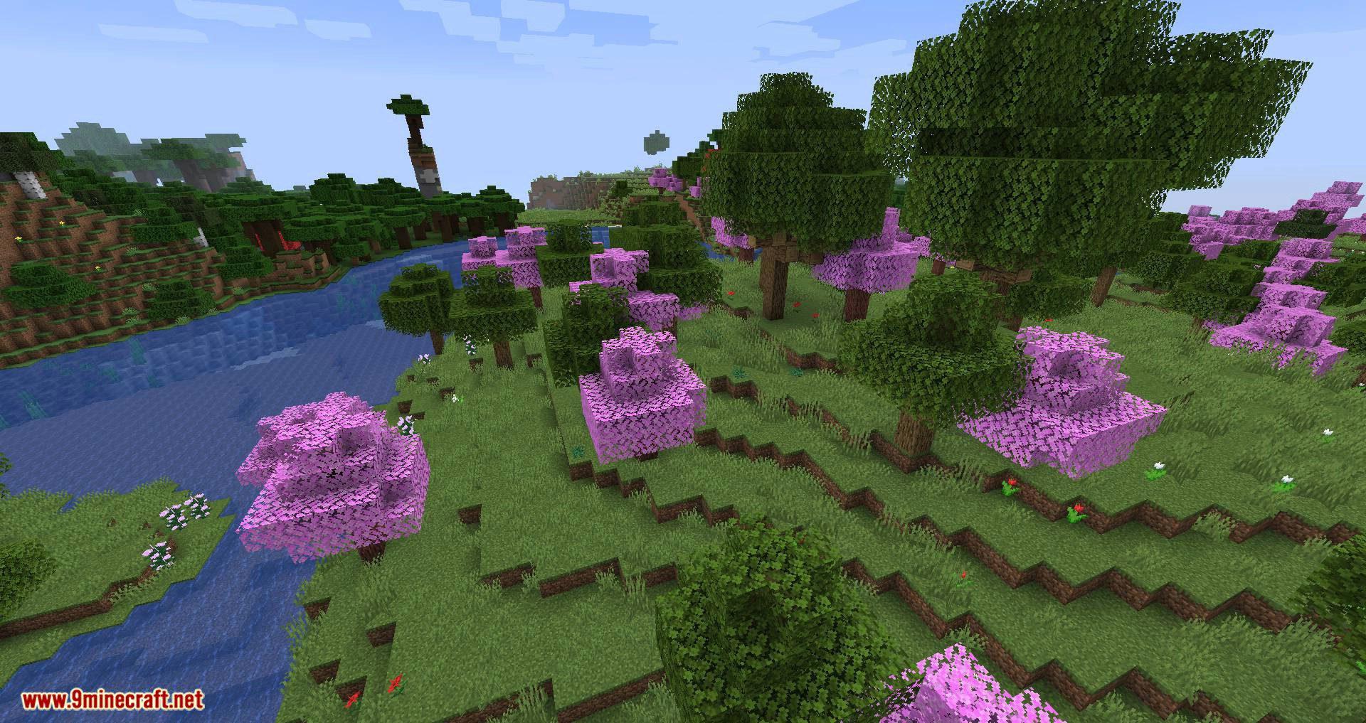 MoreProgression mod for minecraft 14