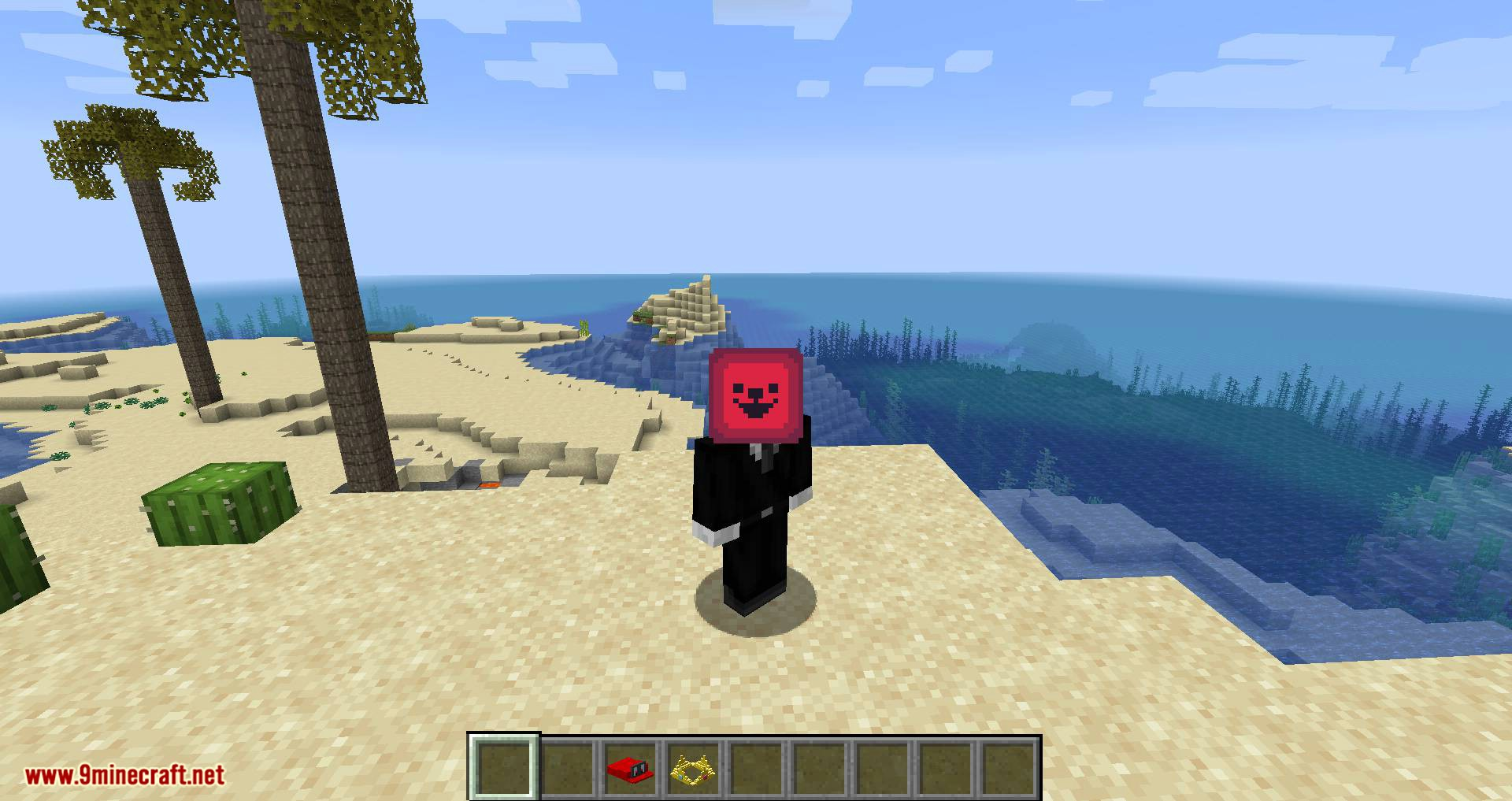 Mubble mod for minecraft 03