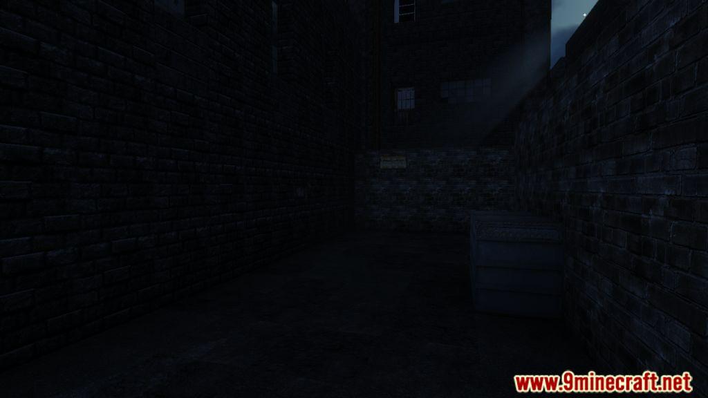 Nightmare on Weeping Street Map Screenshots (2)