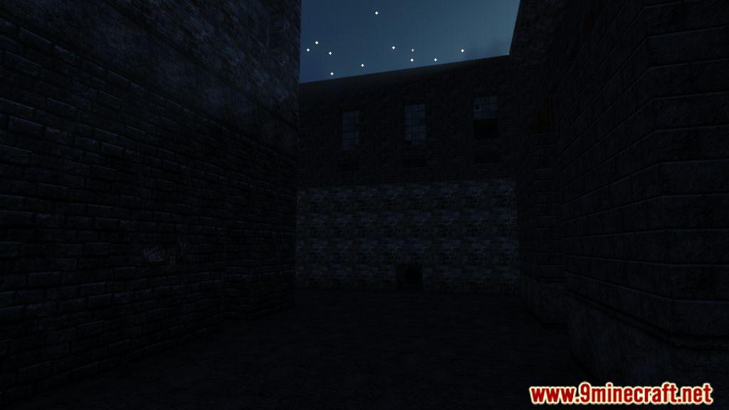 Nightmare on Weeping Street Map Screenshots (4)
