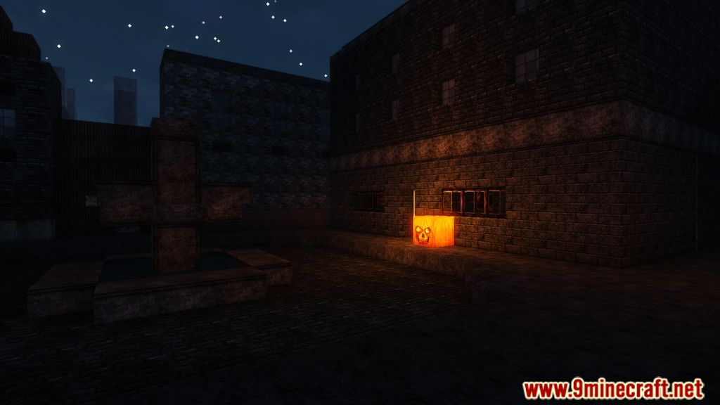 Nightmare on Weeping Street Map Screenshots (5)