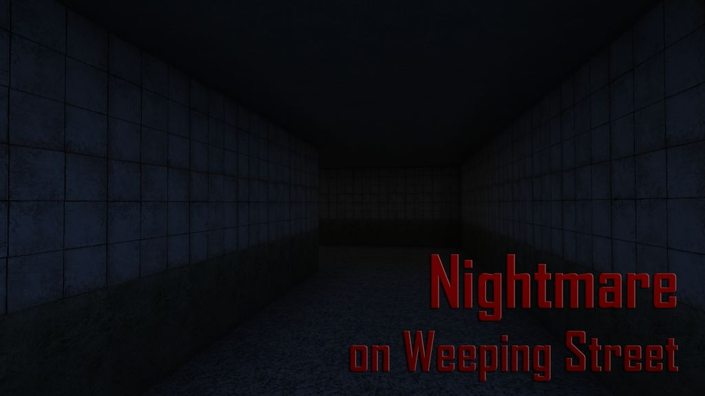 Nightmare on Weeping Street Map Thumbnail