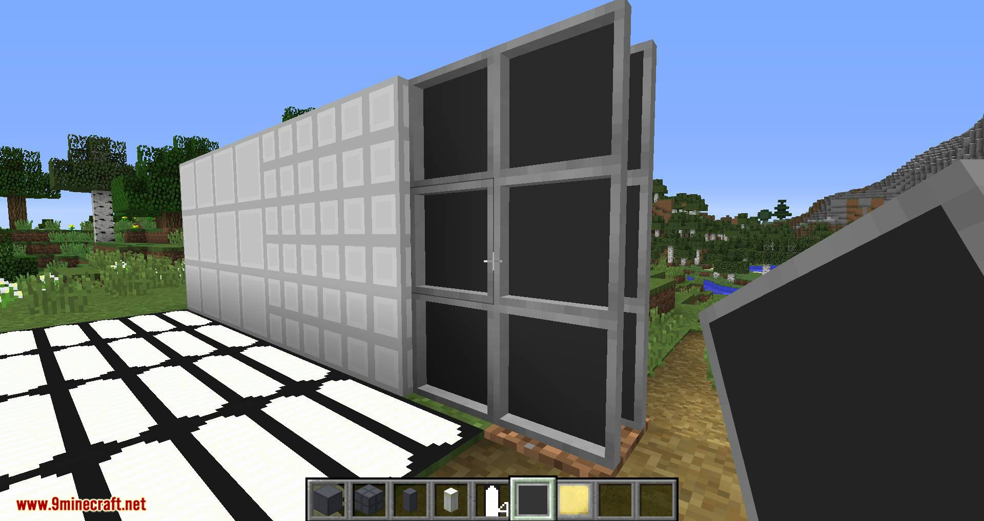 Portal Blocks mod for minecraft 08
