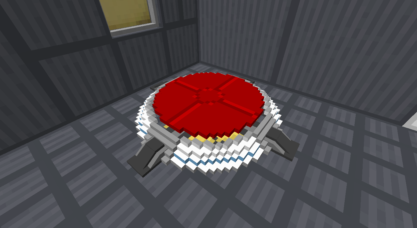 Portal Blocks mod for minecraft 21