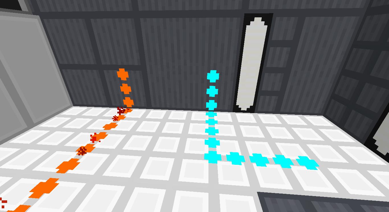 Portal Blocks mod for minecraft 22