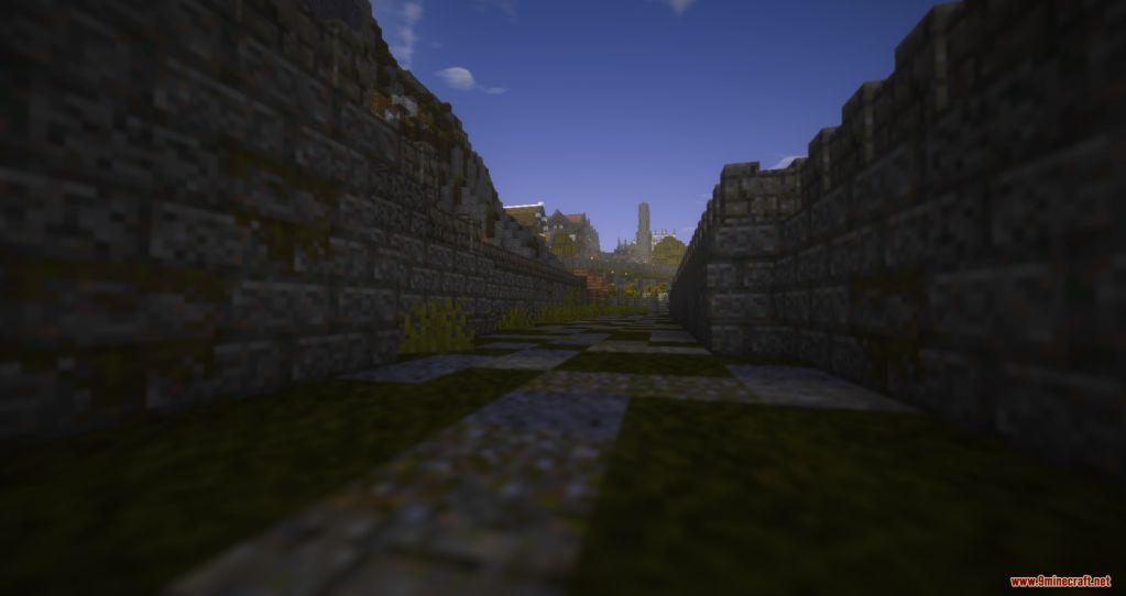 QuakeTex Resource Pack Screenshots 1