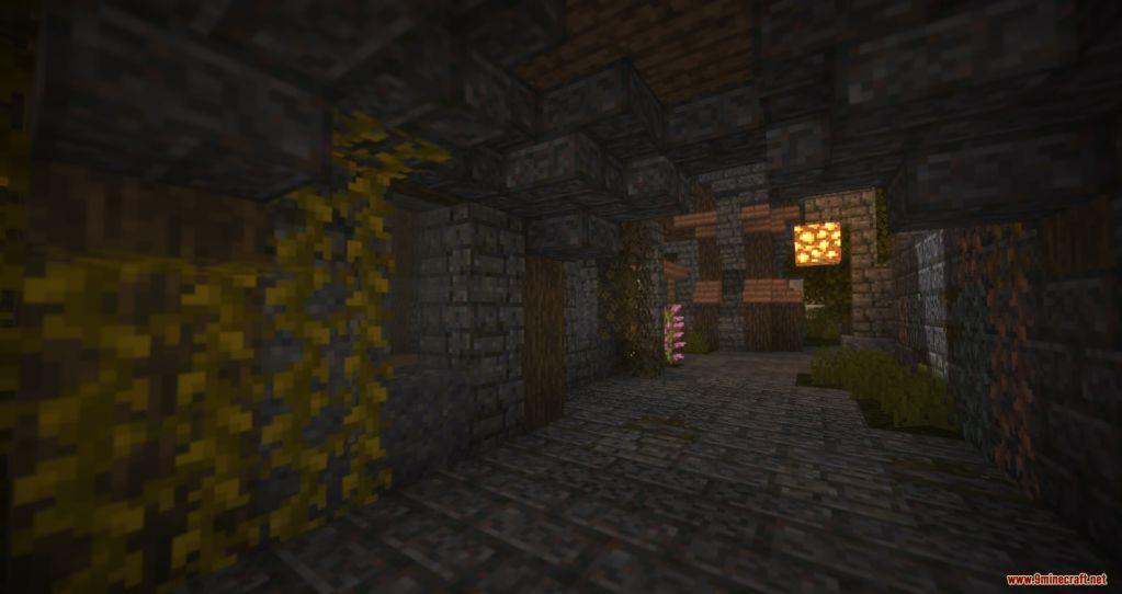 QuakeTex Resource Pack Screenshots 2