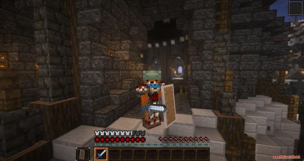 QuakeTex Resource Pack Screenshots 6