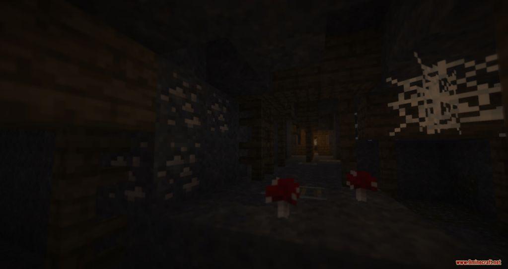 QuakeTex Resource Pack Screenshots 7
