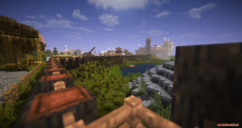 QuakeTex Resource Pack Screenshots 9