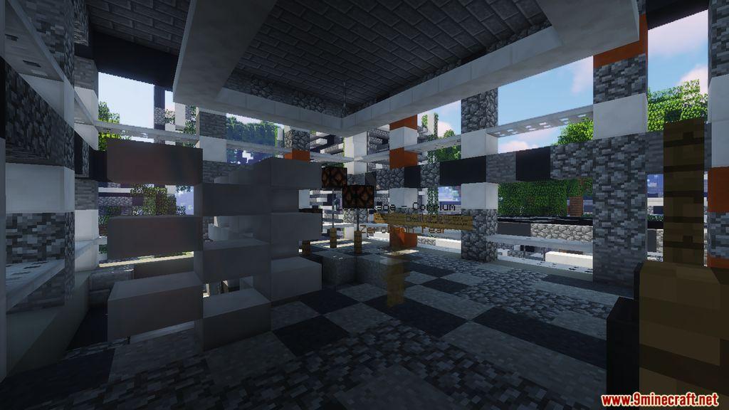 Ruins of Corpium Map Screenshots (1)
