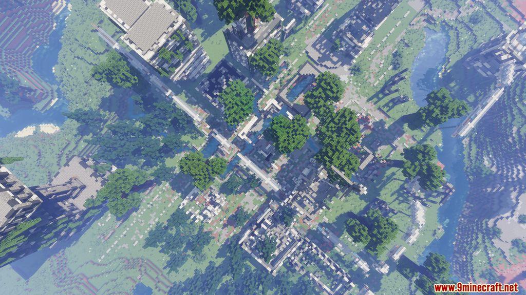Ruins of Corpium Map Screenshots (10)