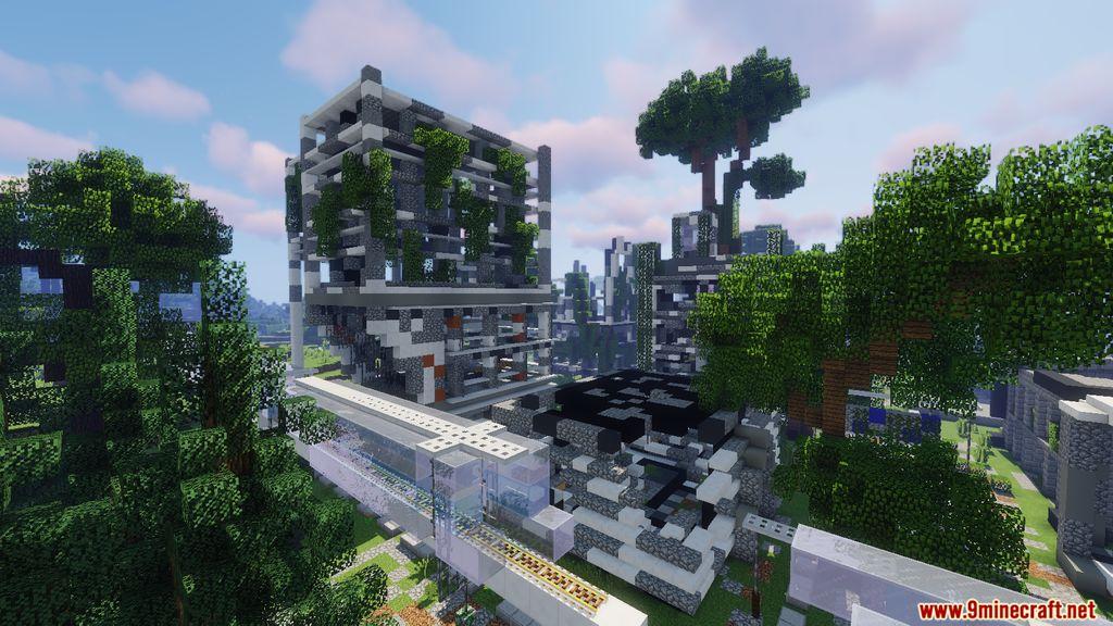 Ruins of Corpium Map Screenshots (2)