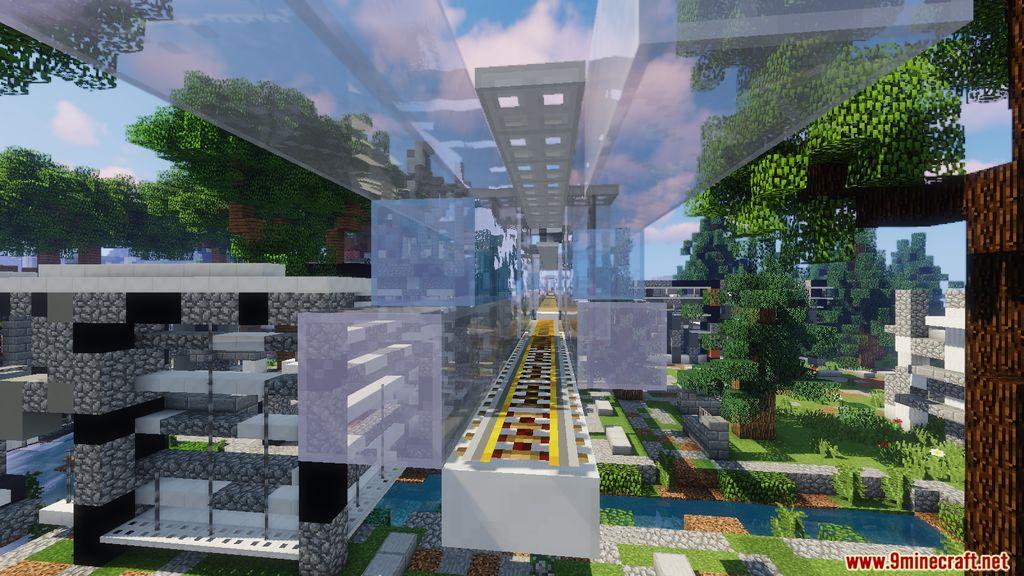 Ruins of Corpium Map Screenshots (3)