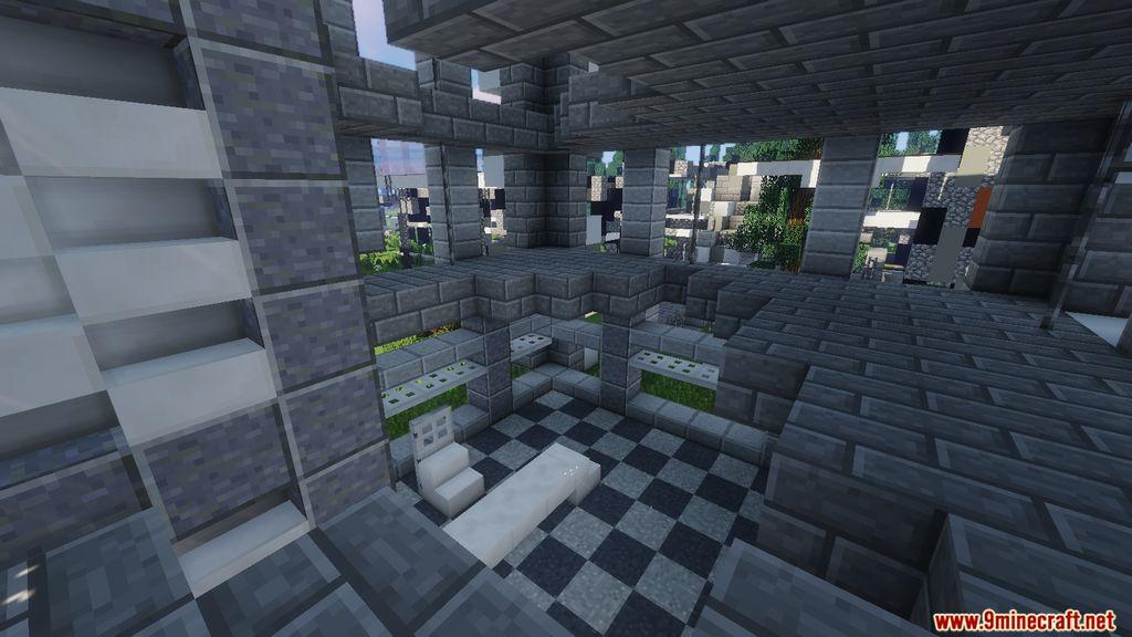Ruins of Corpium Map Screenshots (5)