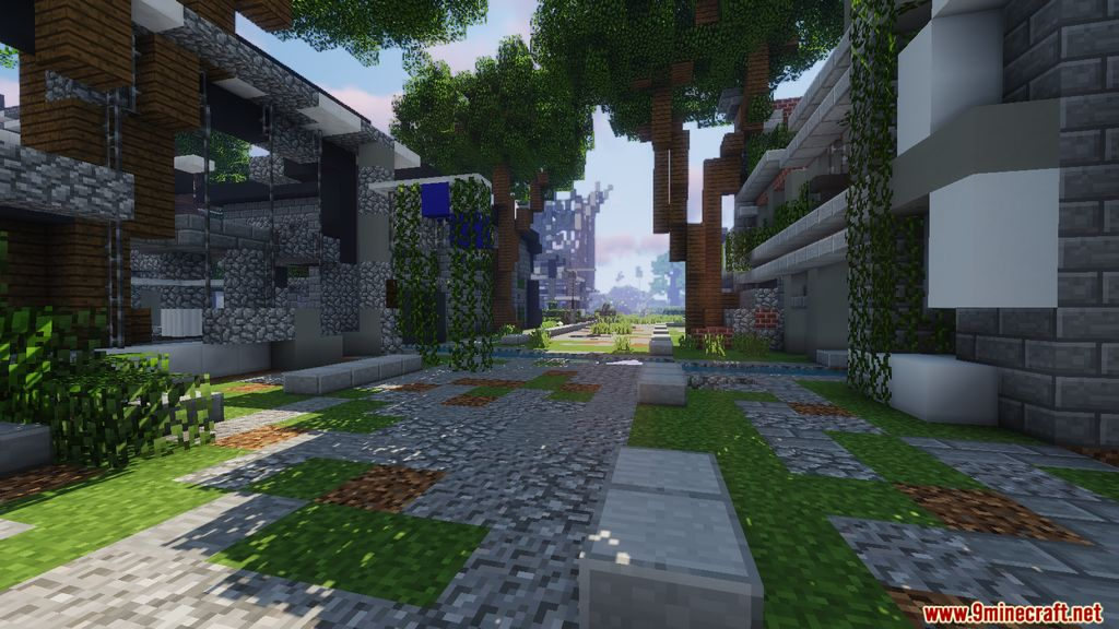 Ruins of Corpium Map Screenshots (6)
