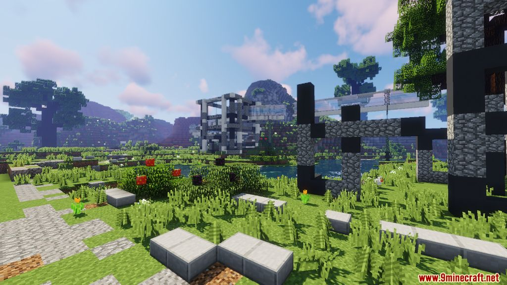 Ruins of Corpium Map Screenshots (7)