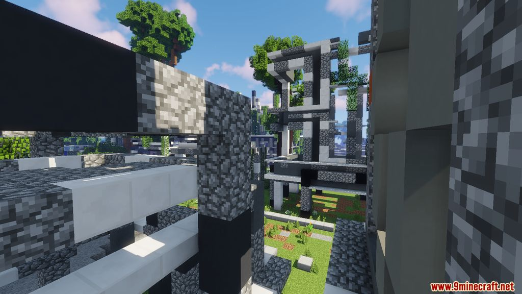 Ruins of Corpium Map Screenshots (8)
