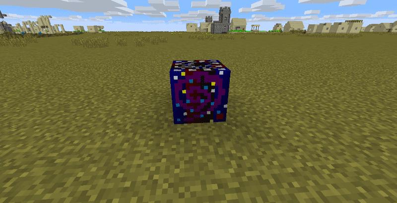 Super TNT Mod for Minecraft 43