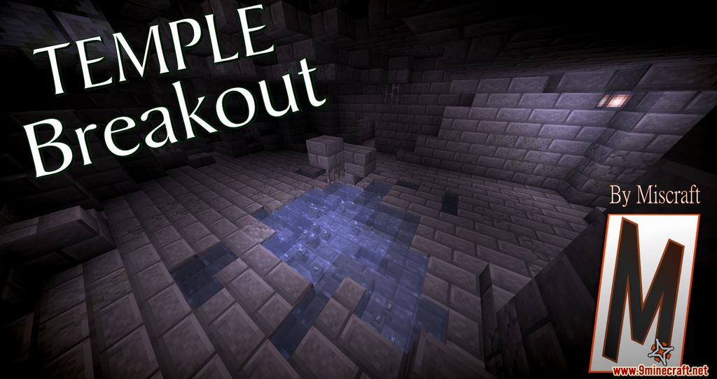 Temple Breakout Map Thumbnail