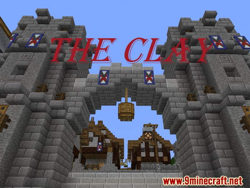 The Clay Map Thumbnail