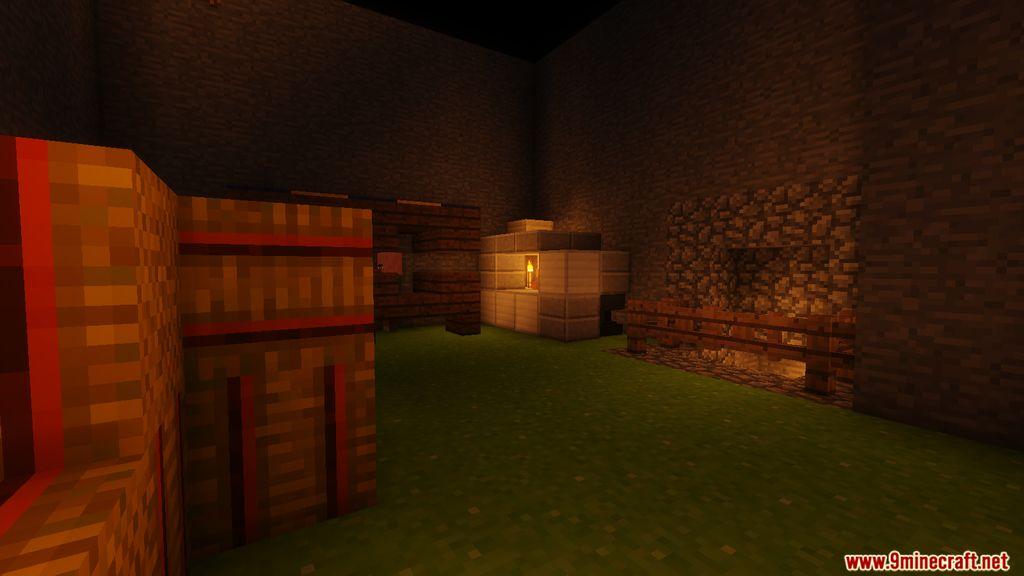 The Forgotten Dungeon Of Ky Map Screenshots (2)