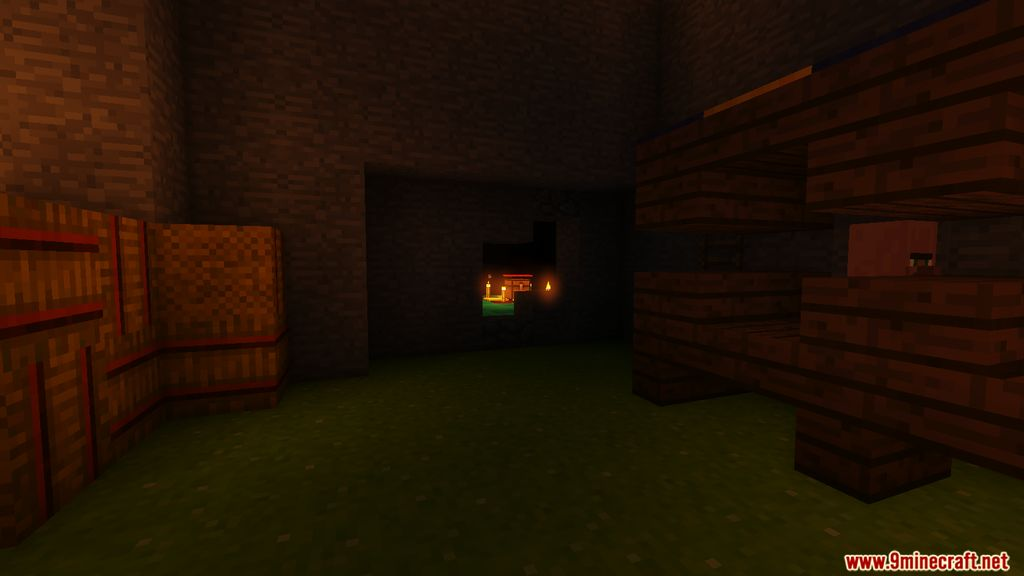 The Forgotten Dungeon Of Ky Map Screenshots (3)