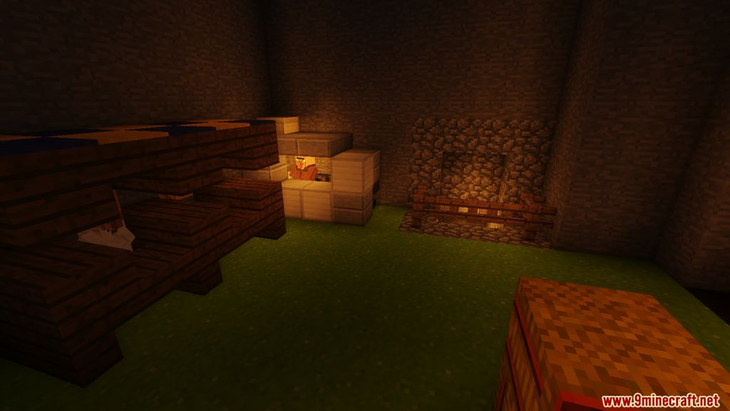 The Forgotten Dungeon Of Ky Map Screenshots (4)