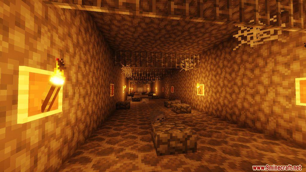 The Forgotten Dungeon Of Ky Map Screenshots (6)
