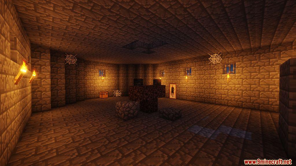 The Forgotten Dungeon Of Ky Map Screenshots (8)