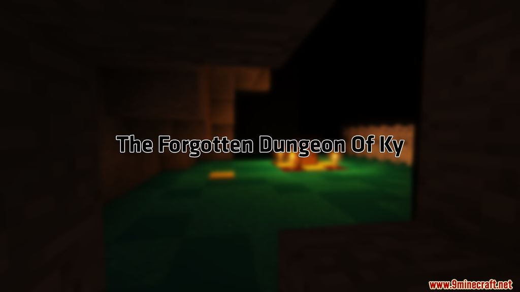 The Forgotten Dungeon Of Ky Map Thumbnail
