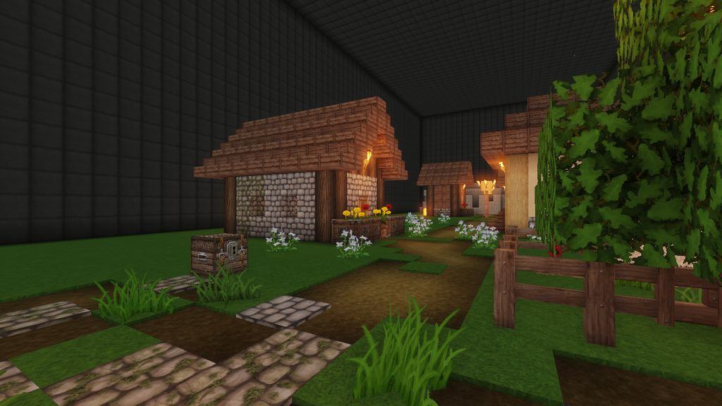 The Lost Temple Map Screenshots (6)