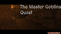 The Master Goblins Quest Map Thumbnail