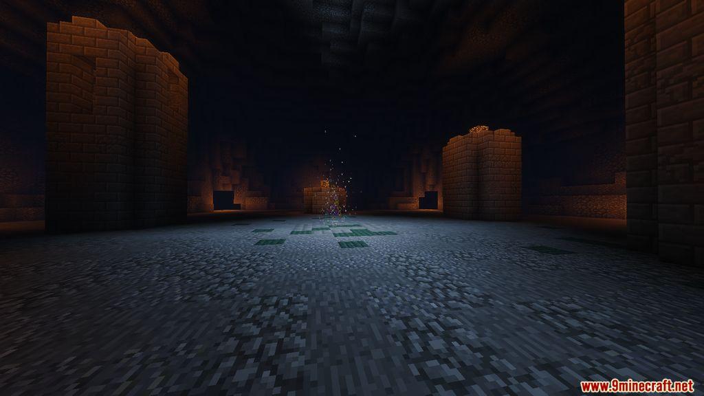 Ultimate Evoker Map Screenshots (2)